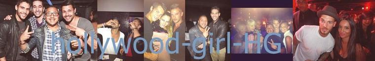 Ayem et Kamel en club + photos des acteurs dans des club