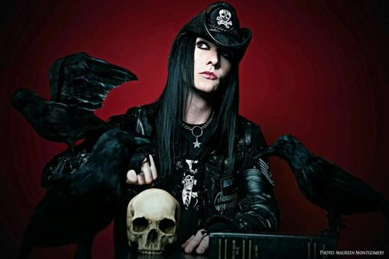 Wednesday13 -Carol Anne...They're Here