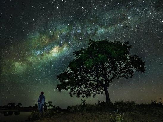 Hymne à la nuit