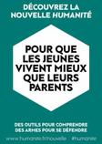 "L'Edito L'Huma du jour : ""Les trappes sans fond"""