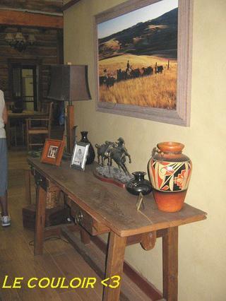 Le Ranch en images