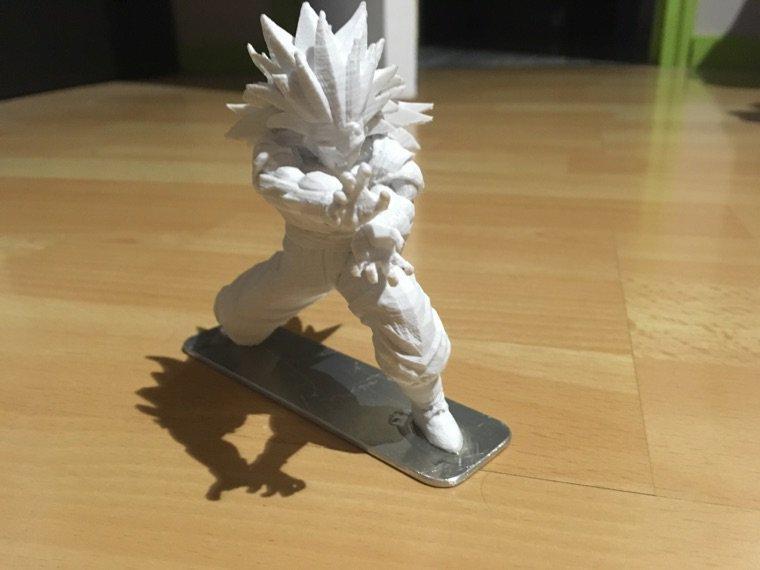 Imprimante 3D ! La classe