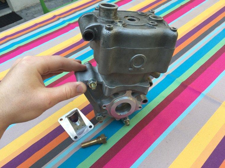 Un autre moteur