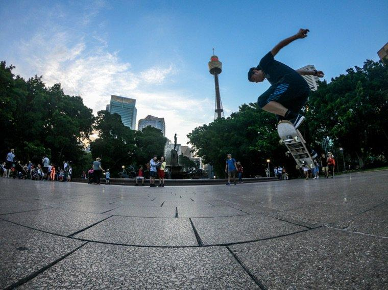 Skate = Freedom