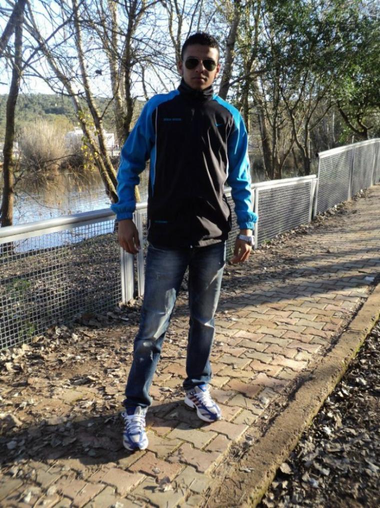 un jour dans le parc