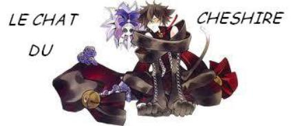 *** Pandora Hearts - personnages ***