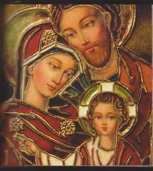 DIMANCHE 17 JUIN : JOUR DE LA FETE DES PERES. SAINT JOSEPH, CHEF DE LA SAINTE FAMILLE, PERE PUTATIF DE JESUS. DE 1945 A 1971 , LE SEIGNEUR JESUS A CONFIE D'IMPORTANTES REVELATIONS A DOMENICO, PERE DE FAMILLE ROMAIN QUE LES EDITIONS DU PARVIS ONT EDITE SOUS LE TITRE : JE SUIS VOTRE DIEU - ECOUTEZ-MOI !