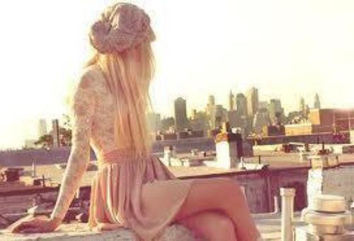 J'aimerais bien être heureux, même si je sais pas ce que ça veut dire... J'en ai marre d'être malheureux.