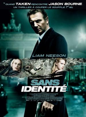 Film : Sans identité