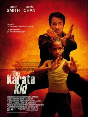 Film : Karate Kid