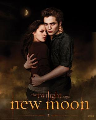 Film : Twilight 2 (New Moon)