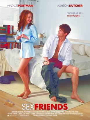 Film : Sex Friends