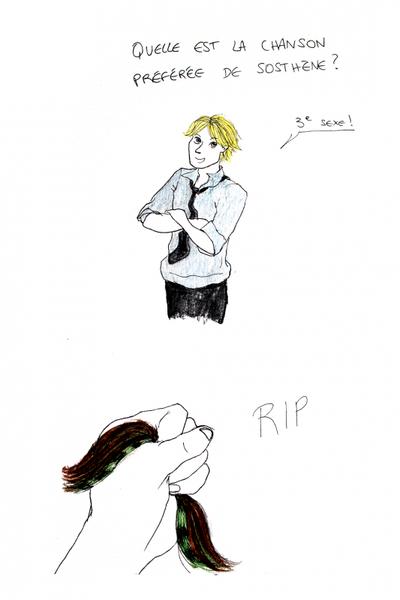 Des pitits dessins