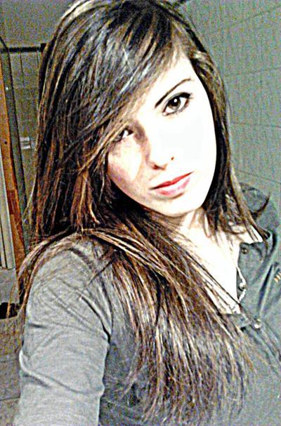 Stéphanie ~