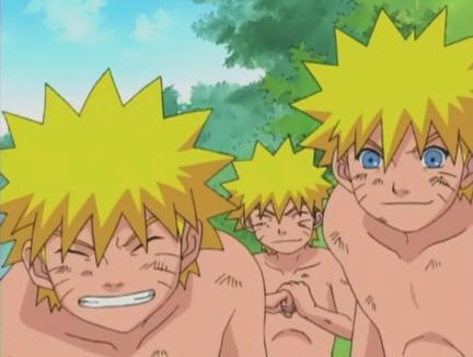 Naruto épisode 35