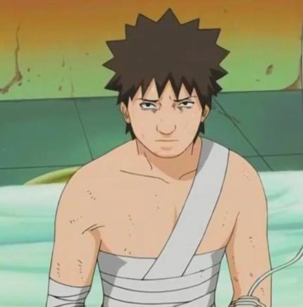 Naruto Shippuden épisode 11