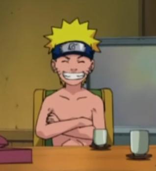 Naruto épisode 184 (Naruto)