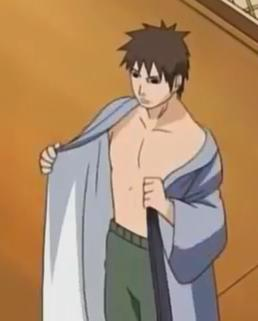 Naruto Shippuden épisode 36-37 (Yamato)