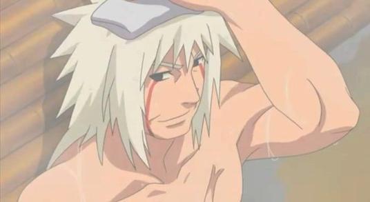 Naruto Shippuden épisode 91 (Jiraiya)