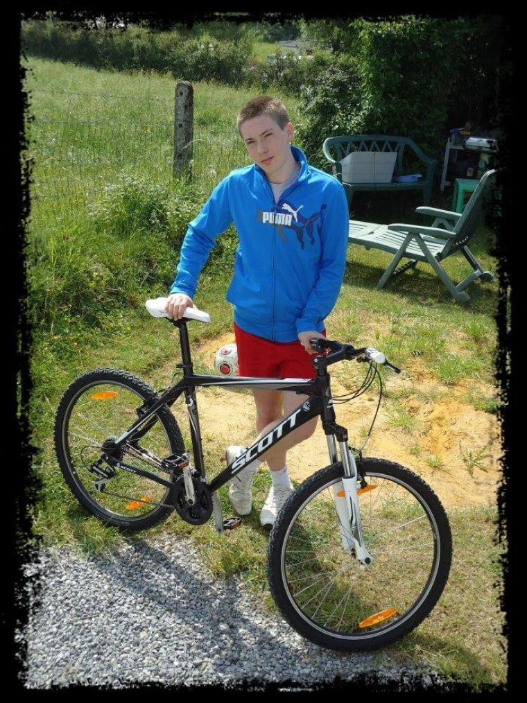 Le vélo ! (l)