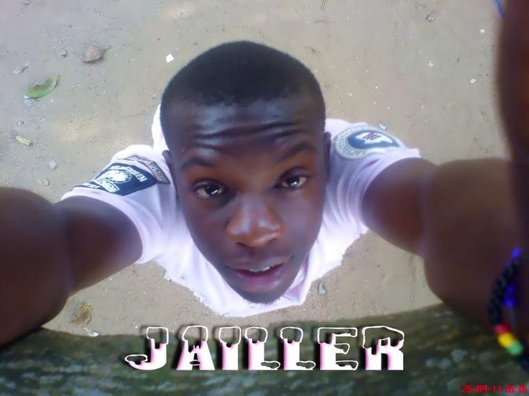 jailler thelover