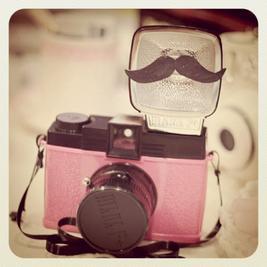 [ Mode ] Les looks avec la Swag Moustache