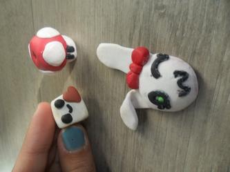 [ Fimo ] Créations Fimo du week-end
