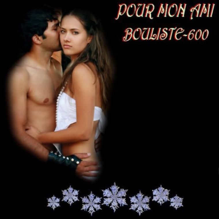 CADEAU DE MON AMIE MARIE