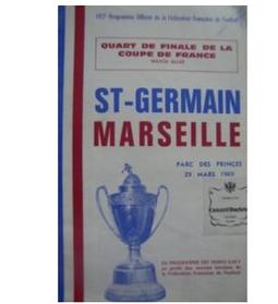Histoire du Club : 1904-1970 : le Stade Saint-Germain