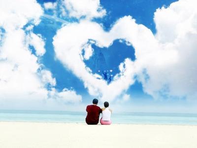 """"""" Un véritable couple supporte la distance, n'écoute pas les rumeurs et les jugements, dans un véritable couple les deux amoureux s'aident quand l'un des deux ne va pas bien, un véritable couple s'aime plus que tout et ça pour l'éternité .. """""""