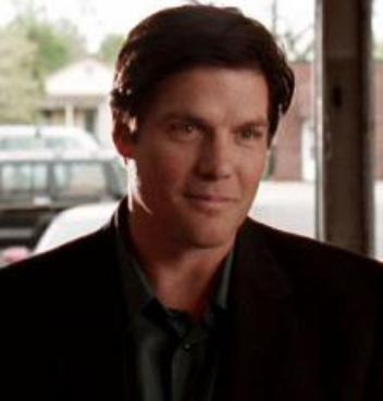 Dan Scott ===> Paul Johansson