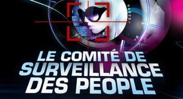 Fun Radio : LE COMITÉ DE SURVEILLANCE DES PEOPLE DU JEUDI 22 MARS