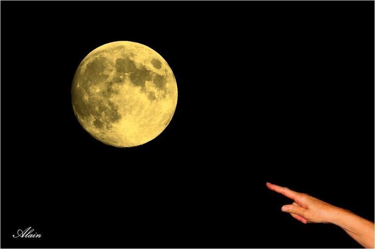 896 - Lune.