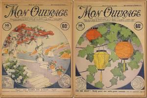 Mon ouvrage année 1930...