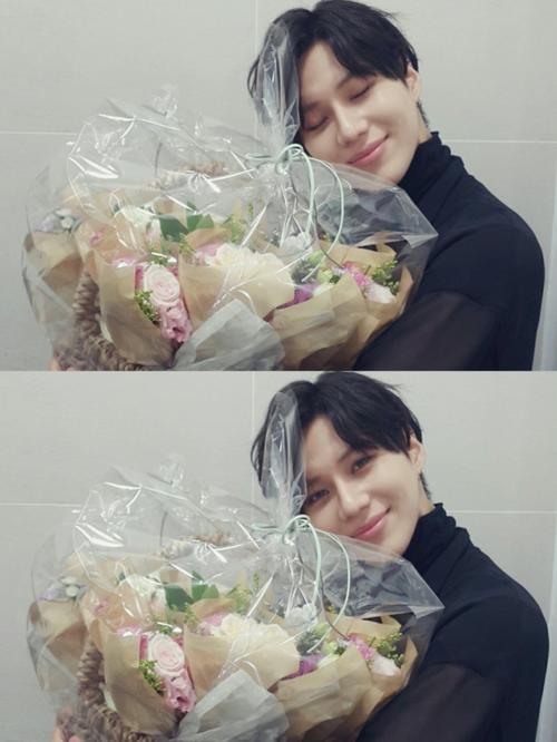 TaeMin & ses fans. [ KBSKpop ]