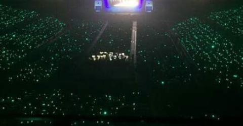 Fan meeting au Japon.