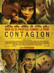 Le film de la semaine : Contagion