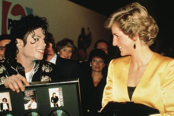 Le genre de femmes qu'aimait Michael Jackson