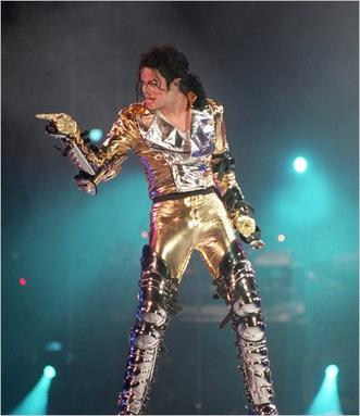 HIStory World Tour ( 1996-1997 )