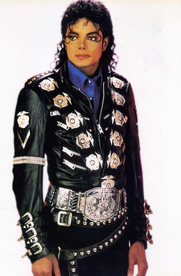 Témoignage de MD sur Michael Jackson au musée du Louvre