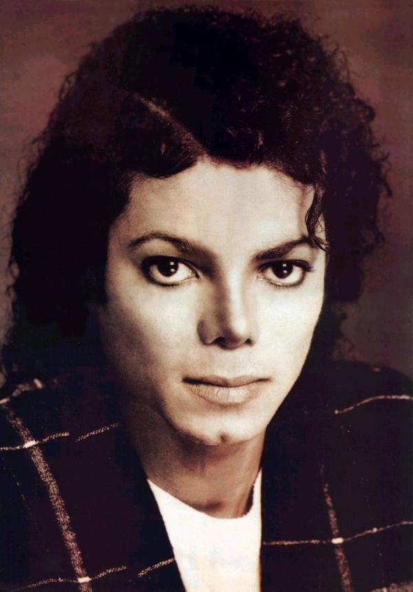 Michael Jackson passe un séjour en Irlande