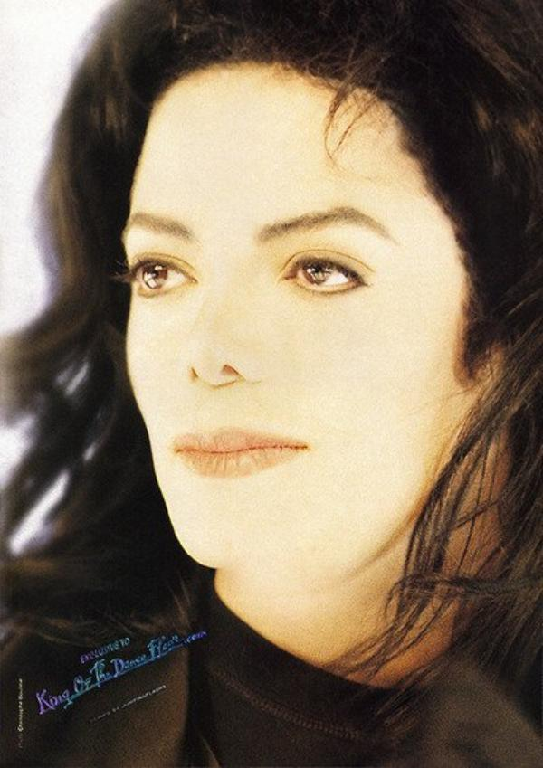 Textes et citations de Michael Jackson