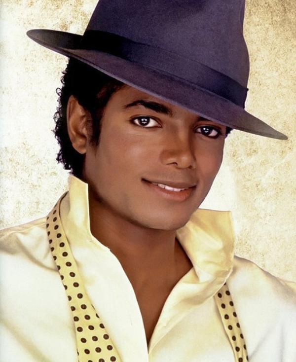 Michael Jackson, un grand fan des Three Stooges