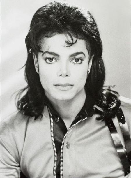 Douglas B. Jones, l'ex chef personnel de Michael Jackson et des enfants.