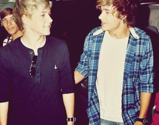 ● One Direction ; Liam Payne ● ღ