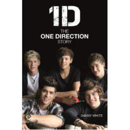 ● One Direction ; Livre ● ღ
