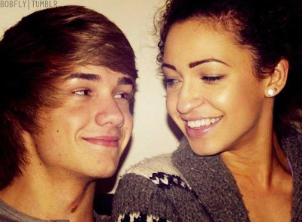 ● One Direction ;  Liam P, Danielle P ● ღ