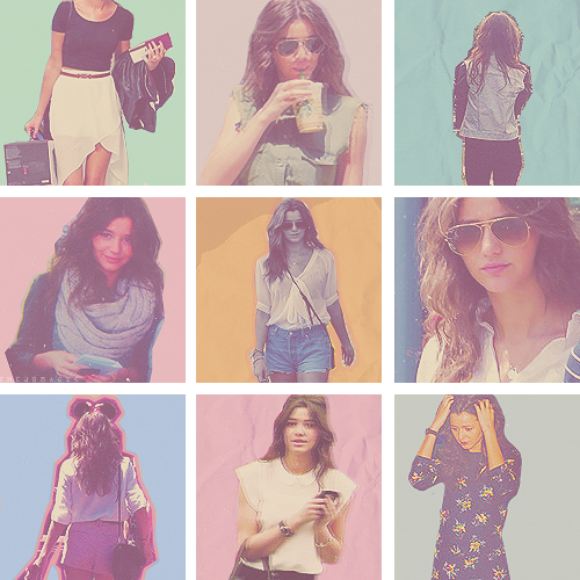 ● One Direction ;  HAPPY BIRTHDAY A ELEANOR CALDER ● ღ