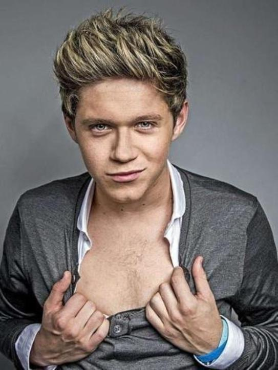 ● One Direction ; Niall Horan ● ღ
