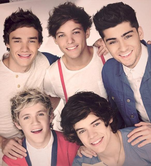 ● One Direction ; Perfection ●ღ